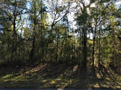 Ocala Residential Lots & Land For Sale: SW 59th Court #7