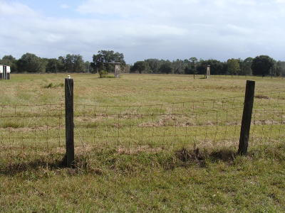 Ocala Residential Lots & Land For Sale: 9126 NW 49th Avenue Road