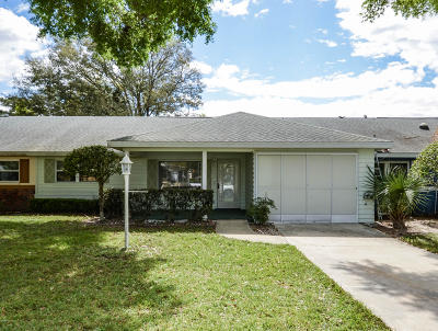 Ocala Condo/Townhouse For Sale: 8686 SW 97th Lane Road #C