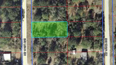Williston FL Residential Lots & Land For Sale: $5,200