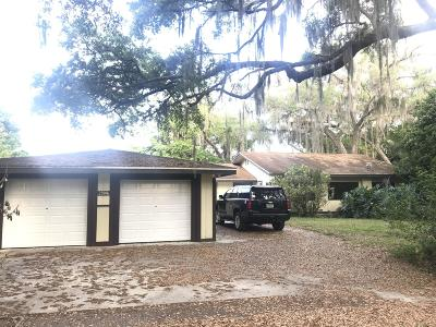 Marion County Rental For Rent: 25206 E Hwy 316