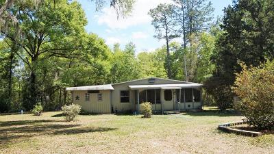 Single Family Home For Sale: 15153 NE 142 Lane