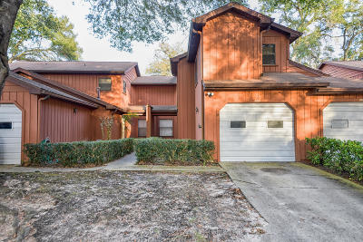 Ocala Condo/Townhouse For Sale: 2701 NE 10 Street #305