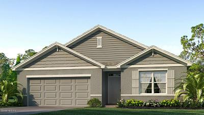 Ocala Single Family Home For Sale: 71 Hickory Course