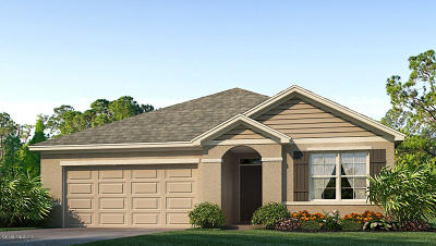 Ocala Single Family Home For Sale: 64 Hickory Course