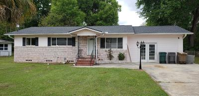 Ocala Single Family Home For Sale: 918 NE 40th Avenue