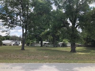 Summerfield Residential Lots & Land For Sale: SE 51st Court