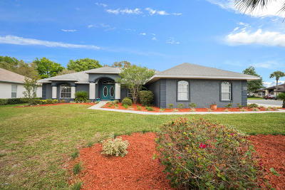 Ocala Single Family Home For Sale: 5257 SW 87th Place