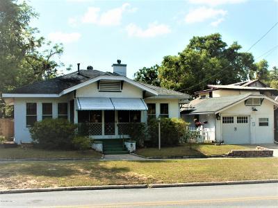 Single Family Home For Sale: 310 S Exeter Street