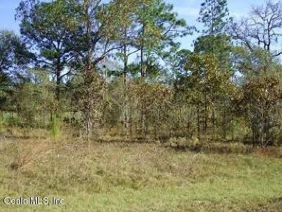 Residential Lots & Land For Sale: NE 8th Street