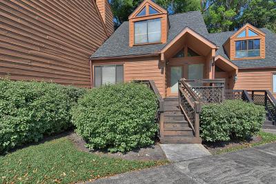 Ocala Condo/Townhouse For Sale: 1621 NE 2 Street #502