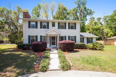 Ocala FL Single Family Home For Sale: $245,000