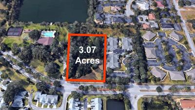 Ocala Residential Lots & Land For Sale: 2310 SW 21st Circle