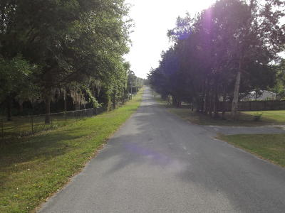 Citrus County Residential Lots & Land For Sale: 2502 E Mars Street