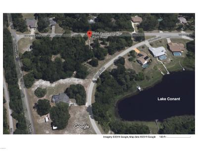 Citrus County Residential Lots & Land For Sale: 8486 E Hampton Point Road