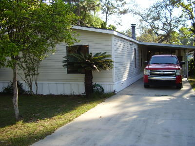 Silver Springs Mobile/Manufactured For Sale: 1905 SE 173 Avenue