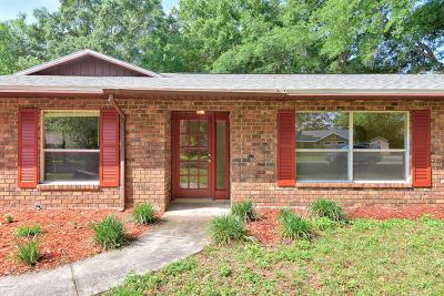 Ocala Single Family Home For Sale: 5010 NE 5 Place