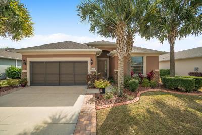 Ocala Single Family Home For Sale: 7399 SW 101st Avenue