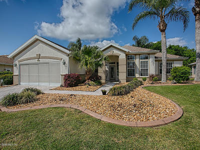 Spruce Creek Gc Single Family Home For Sale: 13285 SE 93rd Circle
