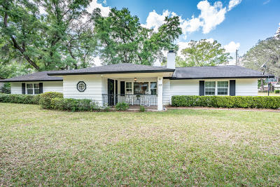 Ocala Single Family Home For Sale: 308 SE 39th Terrace