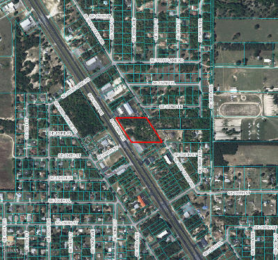 Summerfield Residential Lots & Land For Sale: 441