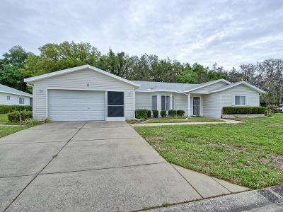 Spruce Creek So Single Family Home For Sale: 9983 SE 175th Street