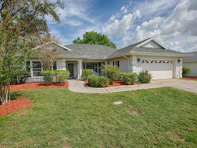 Stonecrest Single Family Home For Sale: 11571 SE 172nd Loop Loop