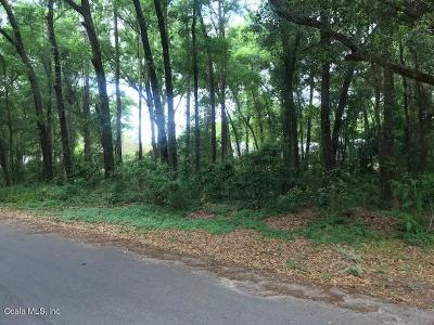 Rainbow Spgs Cc Residential Lots & Land For Sale: SW 91st Loop