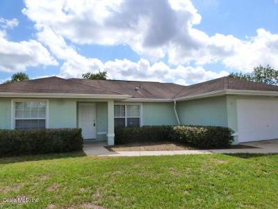Single Family Home For Sale: 65 Aspen Road
