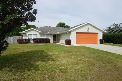 Ocala Single Family Home For Sale: 294 SE 62 Avenue