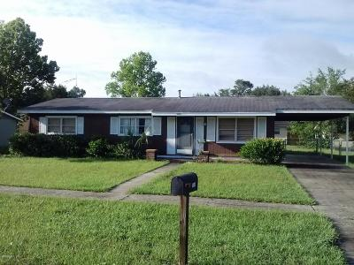 Ocala Single Family Home For Sale: 3744 SW 143rd Lane Road