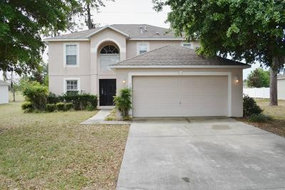 Ocala Single Family Home For Sale: 4632 SE 28th Street