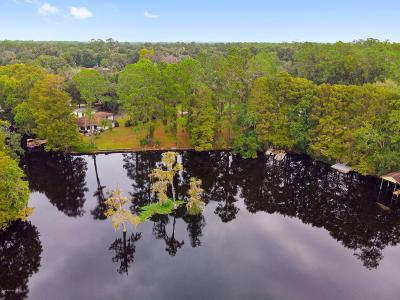 Dunnellon Residential Lots & Land For Sale: Cherokee Circle
