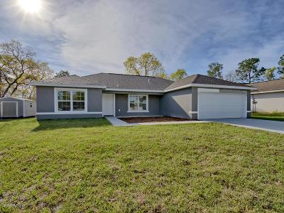 Single Family Home For Sale: 4 Hemlock Loop Terrace