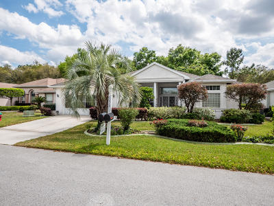 Oak Run, Oak Run Eagles Point Single Family Home For Sale: 6874 SW 117 Street