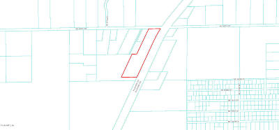 Citra Residential Lots & Land For Sale: N Hwy 301