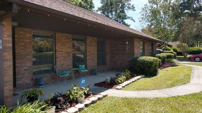 Ocala Single Family Home For Sale: 107 SE 50th Terrace