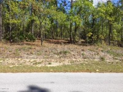 Rainbow Lake Es Residential Lots & Land For Sale: SW Anchor Boulevard