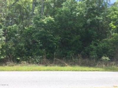 Rainbow Lake Es Residential Lots & Land For Sale: SW Marine Boulevard