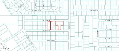 Summerfield Residential Lots & Land For Sale: SE 143rd Lane #25