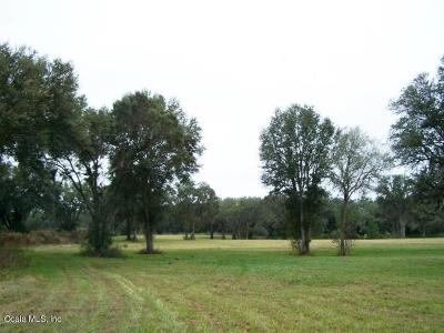 Residential Lots & Land Sold: SE 212th Court