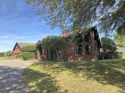 Ocala Single Family Home For Sale: 9130 SE 72nd Avenue
