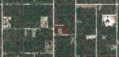 Rolling Hills, Rolling Hills Unit 1-A, Rolling Hills Unit 2, Rolling Hills Unit 2-A, Rolling Hills Unit 3, Rolling Hills Unit 4, Rolling Hills Unit 5 Residential Lots & Land For Sale: SW 83rd Street