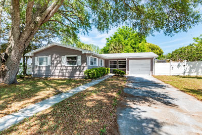 Ocala Single Family Home For Sale: 14665 SW 35th Terrace Road