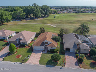 Stonecrest Single Family Home For Sale: 17729 SE 115th Court