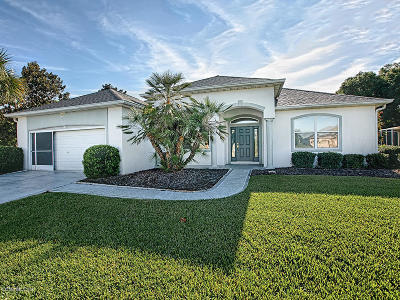 Spruce Creek Gc Single Family Home For Sale: 13755 SE 97th Avenue