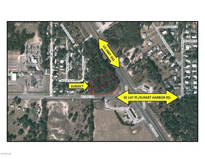 Summerfield, Summerfield Fl Residential Lots & Land For Sale: SE Us Hwy 441