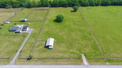 Levy County Residential Lots & Land For Sale: SE 15th Place