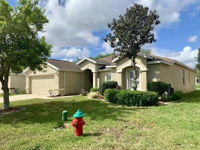 Single Family Home For Sale: 15156 SW 14 Road