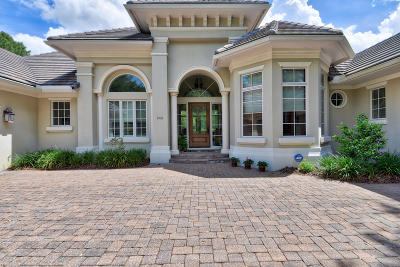 Single Family Home For Sale: 8761 NW 31 Lane Road